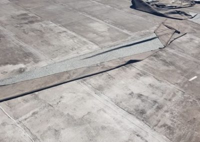Commercial Roofs Roofers In Wolverhampton