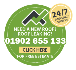 Roofers In Wolverhampton Quality Domestic Commercial